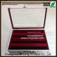 Jewelry Aluminum Box