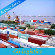 china lcl and fcl sea freight rates delivery to Strasbourg---Vikey skype: colsales17