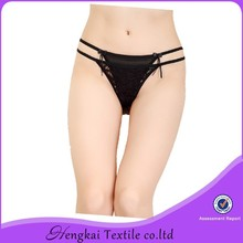 Hot hot hot fashion Hengkai OEM supply sexy g-string.sexy ladies lingerie .panty