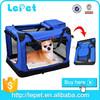 Wholesale pet accessories Comfort Travel portable pet carrier airline pet carrier bag