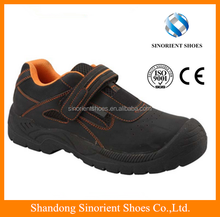 2015 new design CE cheap safety shoes s safety running shoes/industrial safety shoes