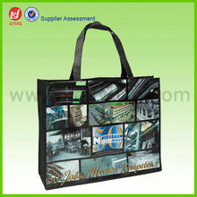 Recycled Laminated Used Woven PP Bags