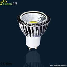 Illuminazione Lampada LED 5W GU10 COB - Luce fredda for living room, furniture, spotlights, tracking light ,design applications