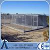 Large outdoor dog kennel /iron fence dog kennel/dog kennel fence panel