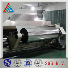 insulation duct pet film metalic reflective insulation barrier film