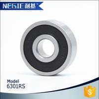 China supplier Cixi Negie factory manufacturer high speed performance 6301 bearing rod honda motorcycle