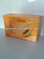 Silka Whitening Herbal Soap Papaya 135g