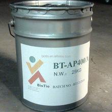 Leafing Aluminum Paste BT-AP401