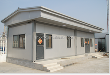 2015 Sandwich Panel steel structure Container house/sandwich panel house prefab house container living homes