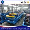 Glazed Roof Panel Making Building Machinery