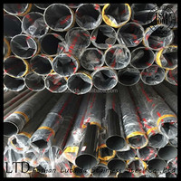 China Decorative Stainless Steel Pipe/Tube