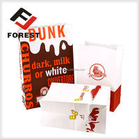 Retail bags wholesale, packaging paper bags and lunch sack for sale