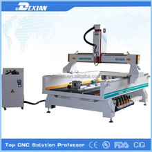 Promotion season! woodworking cnc router machine with 4th axis