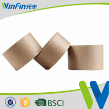 2015 hot sale fine quality Kraft Paper Packing Tape