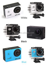 Factory price Original SJ4000 wifi Sport Action camera 1080P 30M Waterproof Camera video recording