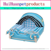 Cradle shaped luxury dog sofa bed for small animal