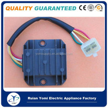 4 wire 4 Pins Voltage Regulator Rectifier 125 150 Motorcycle