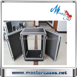19 inch electronic chassis heavy duty for Pioneer amplifier