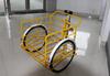 trash cargo bike three wheel cargo bike for trash