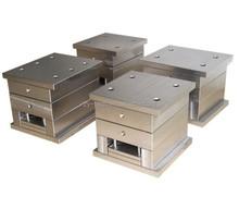 Set Top Box Mould fabrication