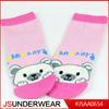 Young Girl Fashion Socks Girls' Cute Socks Custom Stance Socks