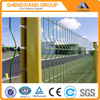 wire mesh fence (20 years Factory)ISO 9001