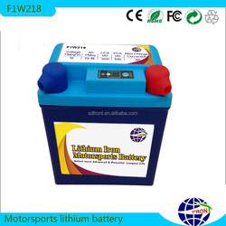 12v18AH motorcycle lifepo4/li-ion/lipo/lithium ion/lithium iron phosphate/lfp battery