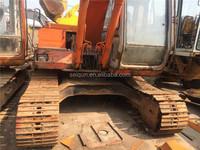 hitachi ex120-1 excavator for sale, japan used hitachi 120 excavators price