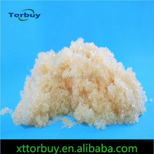 001*8 Cation Exchange Resin used for extract Capreomycin