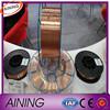 Copper Coated Mild Steel Welding Wire ER70S-6 / CO2 Welding Wire