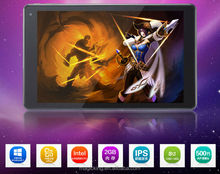 8 inch PiPO W2 game android tablet 64gb windows 8.1 Intel Atom Z3735D Quad Core 64 Bit 2G RAM