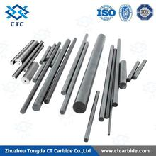 various dimension k10 carbide rod/bar with good quality