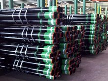 API seamless casing pipe for Oil and Gas