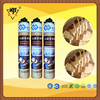 Free Samples High Thermal Performance Pu Silicon Sealant