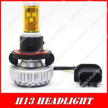 Newest led headlight 30w car led headlight h1 h3 h4 h7 h11 9005 9006 h13 led headlights for car
