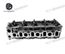 High quality TOYOTA 2KD Diesel Engine Aluminum cylinder head