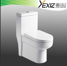 A3104 chaozhou button camera one piece toilet sanitary ware chaoan
