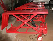 Vente en gros pont elevateur occasion 220v achetez les - Table elevatrice electrique occasion ...
