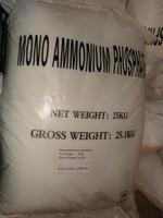 MONOAMMONIUM PHOSPHATE (FOOD GRADE)