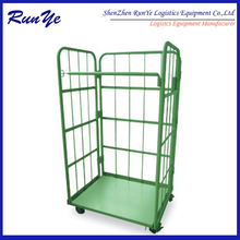 Logistics cart/ roll cage/ roll containers/ trolley supplier from china