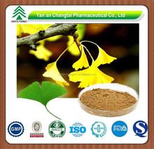 Ginkgo Biloba Leaf Extract Total Flavone Glycosides