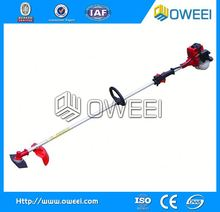semi-automatic 43cc multifunction grass trimmmer