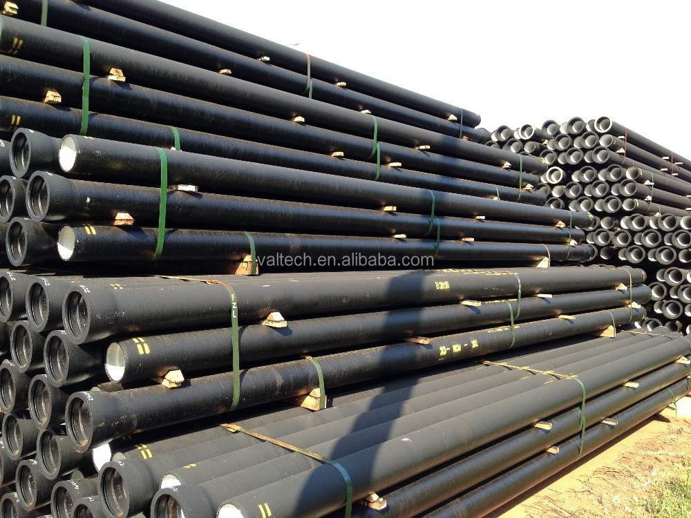 Iso ductile iron pipe buy