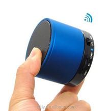 Best seller ABS waterproof Bluetooth Wireless Mini Speaker for outdoor indoor speaker