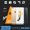 Factory supply 0.15mm 2.5d round edge corning glass screen protector for iphone 6