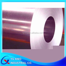 hot dipped galvanized steel coil/hot rolled steel coil manufacturer price