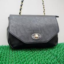 Dongguan Manufacturer Hot Sale New 2015 Female Shoulder Bag Fashion Women Leather Bag