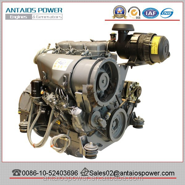 3 cylinder deutz diesel engine for water pump f3l912 buy. Black Bedroom Furniture Sets. Home Design Ideas