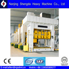 Widely Used 5000KN Economy Automatic Plywood Press Machine