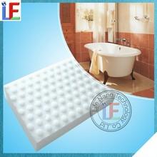 High demand easy use bathroom cleaning Melamine foam sponge